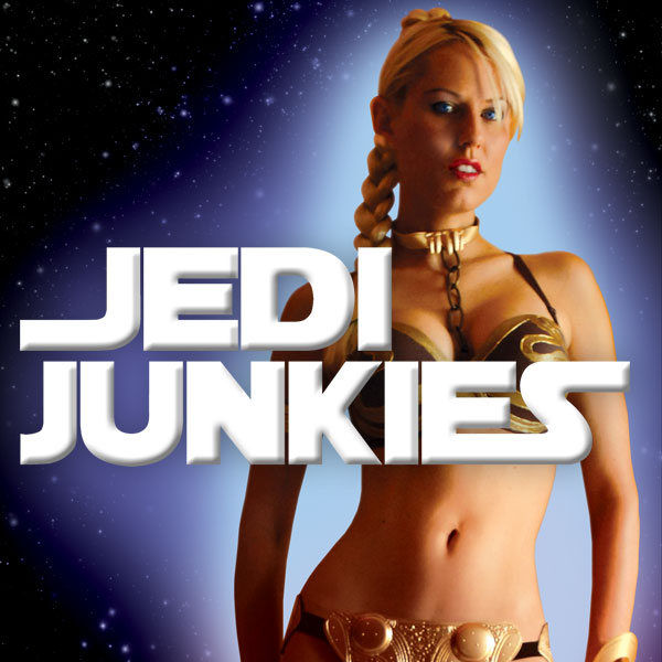 Jedi Junkies: Stars of the Galaxy