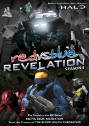 Red Vs. Blue Season 8: Revelation