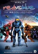 Red Vs. Blue: The Recollection
