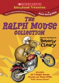 The Ralph Mouse Collection 3 pk. set