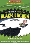 The Teacher From the Black Lagoon…and more slightly scary stories