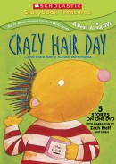 Crazy Hair Day…and more funny school adventures