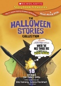 The Halloween Stories Collection 3 pk.