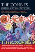The Zombies: Odessey And Oracle The 40th Anniversary Concert