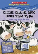 Click Clack Moo: Cows That Type…and more fun on the farm