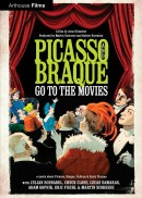 Picasso and Braque Go To the Movies DVD (Institutional Version)