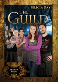 The Guild Season 4