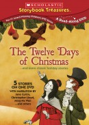 The Twelve Days of Christmas…and more classic holiday stories