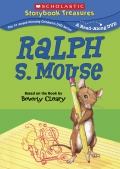 Ralph S. Mouse...and more exciting animal adventure stories