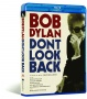Two Classic Documentaries Starring Bob Dylan Available For First Time On Blu-Ray Disc