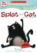 Splat the Cat…and other furry friends