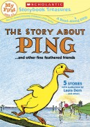The Story About Ping…and other fine feathered friends DVD