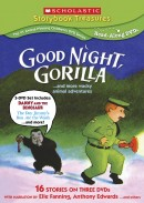 Good Night Gorilla…and more wacky adventure stories  3 pk.