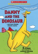 Danny and the Dinosaur…and more friendly monster stories