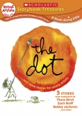 The Dot...and more stories for young artists