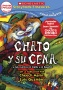 Chato's Kitchen...and more stories to celebrate Spanish heritage