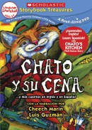 Chato's Kitchen…and more stories to celebrate Spanish heritage