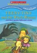 Teeny Tiny and the Witch Woman...and more spooky Halloween stories