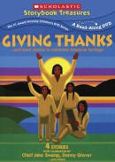 Giving Thanks…and more stories to celebrate American Heritage