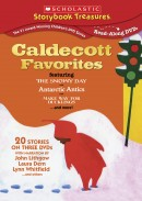 Caldecott Favorites Featuring The Snowy Day 3 pk. DVD