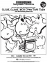 Click Clack Moo: Cows That Type...and more fun on the farm