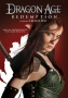 "Flatiron Film Company Releases ""DRAGON AGE: REDEMPTION,"" Starring Felicia Day, February 14 on DVD"