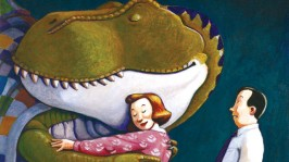 How Do Dinosaurs Say Goodnight? ... and more dinosaur tales