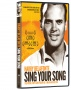 """SING YOUR SONG,"" A Survey Of The Life And Times Of Harry Belafonte, Releases May 29 on DVD"