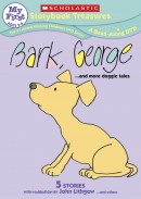 Bark, George…and more doggie tails