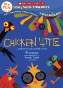 Chicken Little…and more zany animal stories