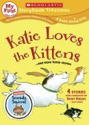 Katie Loves the Kittens…and more funny stories