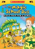 The Magic School Bus: Field Trip Fun and Games