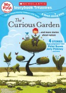 The Curious Garden…and more stories about nature