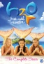 "FLATIRON FILM COMPANY RELEASES NICKELODEON®'S TOP-RATED TELEVISION SERIES,  ""H20: JUST ADD WATER"" FOR THE FIRST TIME AS COMPLETE SERIES ON DVD"