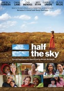 Half the Sky: Turning Oppression Into Opportunity For Women Worldwide