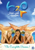 H2O: Just Add Water: The Complete Season 1