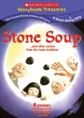 Stone Soup... and other stories from the Asian Tradition