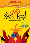 The Red Hen… and more cooking stories