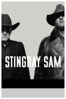 Stingray Sam