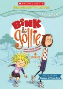 Bink & Gollie… and more stories about friendship
