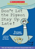 Don't Let the Pigeon Stay Up Late... and more stories by Mo Willems