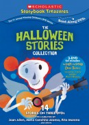 The Halloween Stories Collection Volume 2