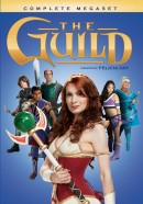 The Guild: Complete Megaset