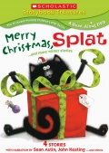 Merry Christmas Splat... and more winter stories