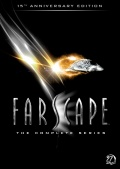 Farscape: 15th Anniversary Edition