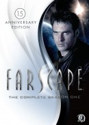 Farscape: Season 1, 15th Anniversary Edition