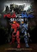 Red vs. Blue Season 11