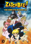 Zatch Bell! Complete Seasons 1 & 2