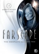 Farscape: Season 2, 15th Anniversary Edition