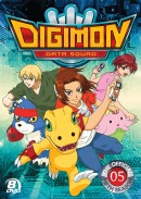 Digimon Data Squad (Season 5)